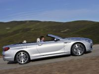 2011 BMW 6er Convertible, 30 of 98