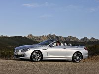 2011 BMW 6er Convertible, 32 of 98