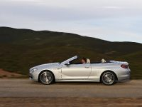 2011 BMW 6er Convertible, 33 of 98