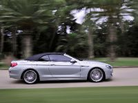 2011 BMW 6er Convertible, 36 of 98