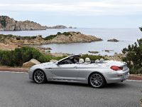 2011 BMW 6er Convertible, 39 of 98