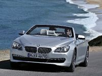 2011 BMW 6er Convertible, 40 of 98