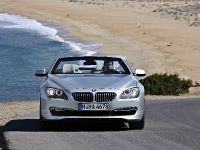 2011 BMW 6er Convertible, 41 of 98