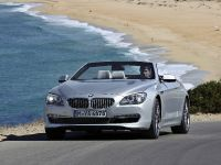 2011 BMW 6er Convertible, 42 of 98