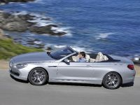 2011 BMW 6er Convertible, 45 of 98