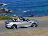 2011 BMW 6er Convertible, 46 of 98