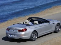2011 BMW 6er Convertible, 47 of 98