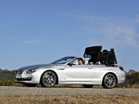 2011 BMW 6er Convertible, 55 of 98