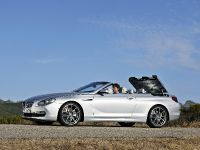 2011 BMW 6er Convertible, 56 of 98