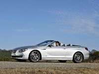 2011 BMW 6er Convertible, 57 of 98