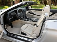 2011 BMW 6er Convertible, 59 of 98