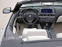 2011 BMW 6er Convertible, 65 of 98