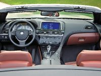 2011 BMW 6er Convertible, 67 of 98