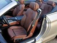 2011 BMW 6er Convertible, 69 of 98
