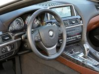 2011 BMW 6er Convertible, 70 of 98