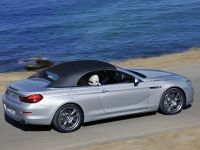 2011 BMW 6er Convertible, 93 of 98