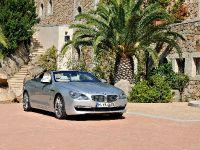 2011 BMW 6er Convertible, 95 of 98