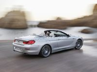 2011 BMW 6er Convertible, 96 of 98