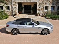 2011 BMW 6er Convertible, 97 of 98