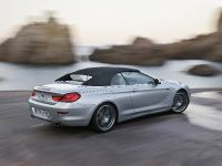 2011 BMW 6er Convertible, 98 of 98