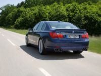 2011 BMW ALPINA B7, 2 of 6