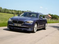 2011 BMW ALPINA B7, 3 of 6