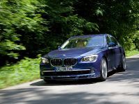 2011 BMW ALPINA B7, 4 of 6
