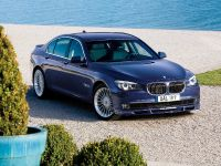 2011 BMW ALPINA B7, 6 of 6