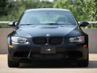 2011 BMW Frozen Black Edition M3 Coupe, 1 of 18