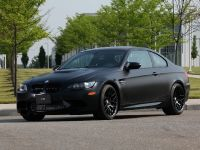 2011 BMW Frozen Black Edition M3 Coupe, 2 of 18