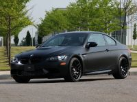 2011 BMW Frozen Black Edition M3 Coupe, 3 of 18