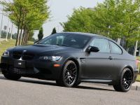 2011 BMW Frozen Black Edition M3 Coupe, 4 of 18