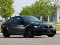 2011 BMW Frozen Black Edition M3 Coupe, 6 of 18