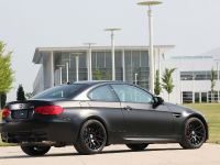 2011 BMW Frozen Black Edition M3 Coupe, 7 of 18