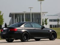 2011 BMW Frozen Black Edition M3 Coupe, 8 of 18
