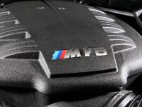 2011 BMW Frozen Black Edition M3 Coupe, 15 of 18