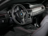 2011 BMW Frozen Black Edition M3 Coupe, 16 of 18