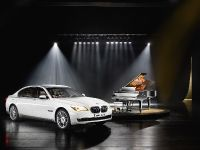 2011 BMW Individual 7 Series, 1 of 14