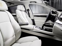 2011 BMW Individual 7 Series, 3 of 14