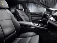 2011 BMW Individual 7 Series, 7 of 14