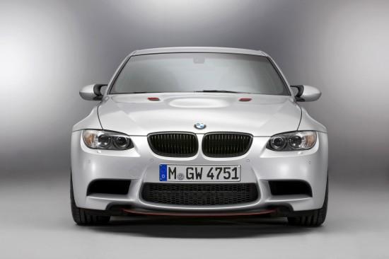 BMW M3 E90 CRT