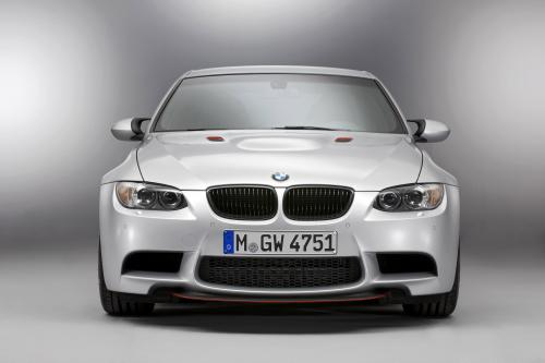 BMW M3 E90 CRT [видео]
