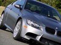 2011 BMW M3 Frozen Gray Coupe, 3 of 21