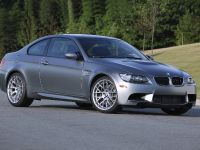 2011 BMW M3 Frozen Gray Coupe, 5 of 21