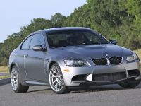 2011 BMW M3 Frozen Gray Coupe, 6 of 21