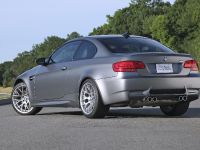 2011 BMW M3 Frozen Gray Coupe, 7 of 21