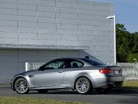 2011 BMW M3 Frozen Gray Coupe, 10 of 21
