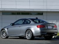 2011 BMW M3 Frozen Gray Coupe, 11 of 21