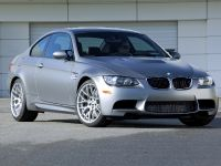 2011 BMW M3 Frozen Gray Coupe, 12 of 21