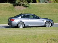 2011 BMW M3 Frozen Gray Coupe, 13 of 21